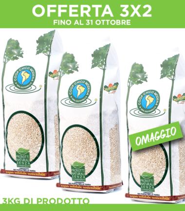 3x2 quinoa