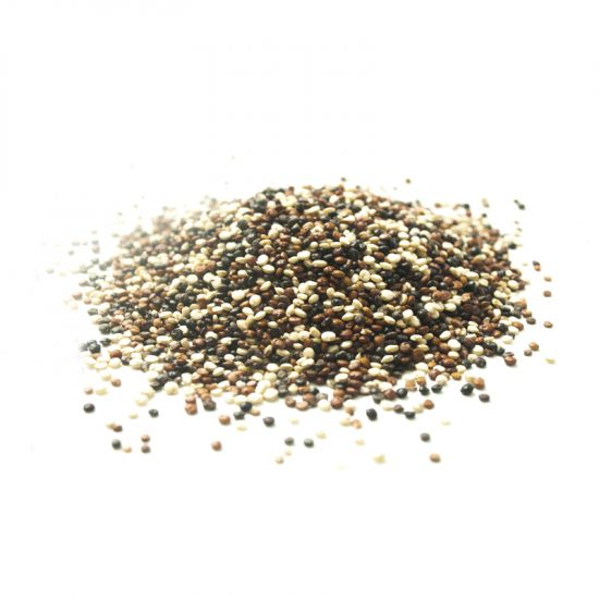 Mix semi quinoa
