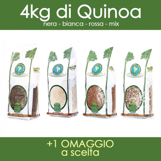Quinoa4kg
