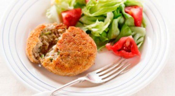 Crocchette di quinoa e verdure 360x230